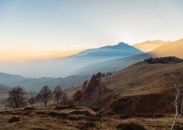 escursione biella oasi zegna montagna